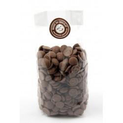 Pépites Chocolat Lait
