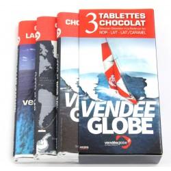 Coffret cadeau 3 Tablettes