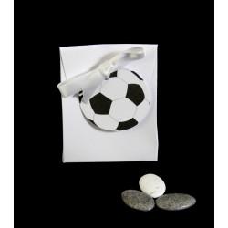 Ballotin Blanc Foot