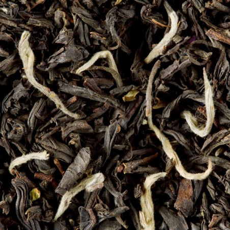 Earl Grey Supérieur Pointes Blanches