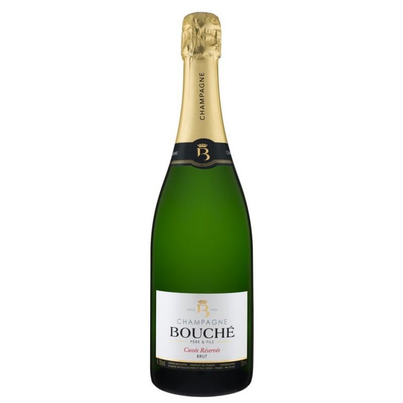 Champagne Bouché Père & Fils
