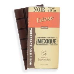 Tablette Extase 75%