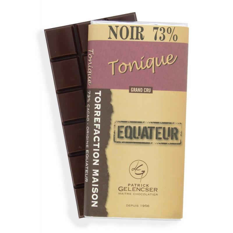 Tablette Tonique 73%