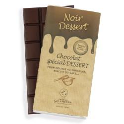 Tablette Noir Dessert