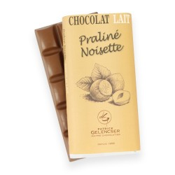 Tablette Praliné Noisette