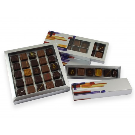 Coffret Collection Trendy