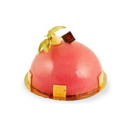 Bombe glacée Perle de fruit