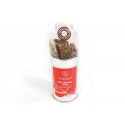 Chocolat chaud aux 4 épices