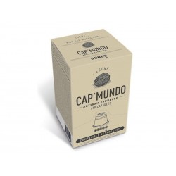 Capsules Café Ebene