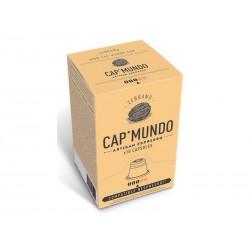 Capsules Café Zébrano
